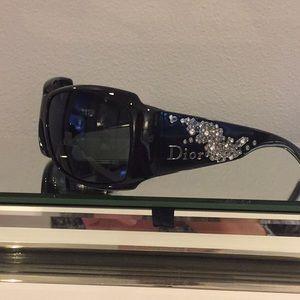 Dior Strassy 1 sunglasses 😎